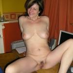 Femme mature Rouen